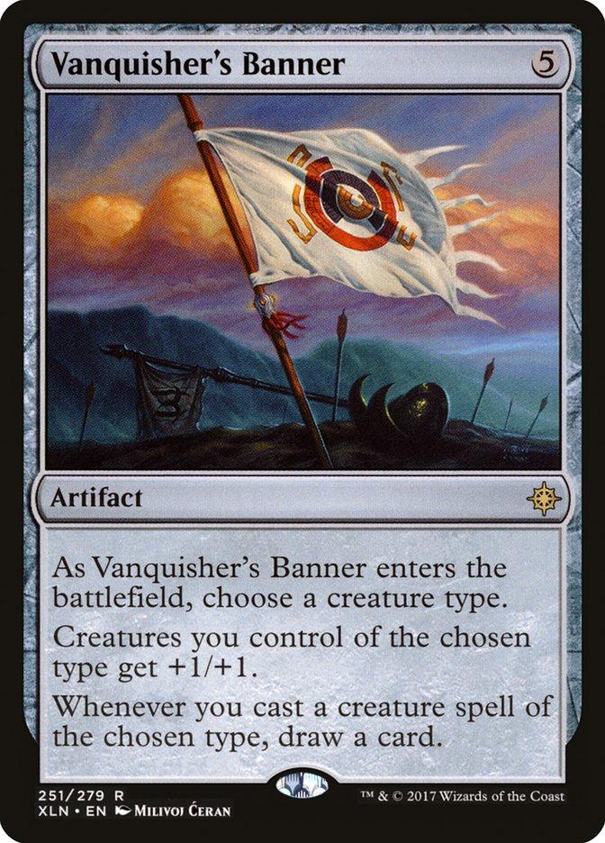 Vanquisher%27s+Banner