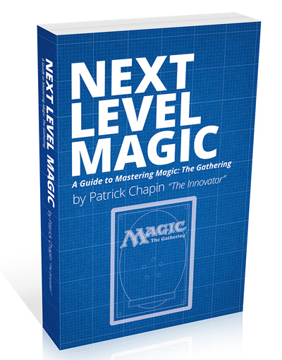 Next Level Magic Paperback (2015 Edition)
