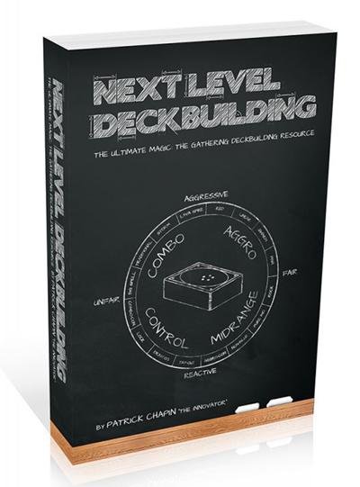 Next Level Deckbuilding Paperback