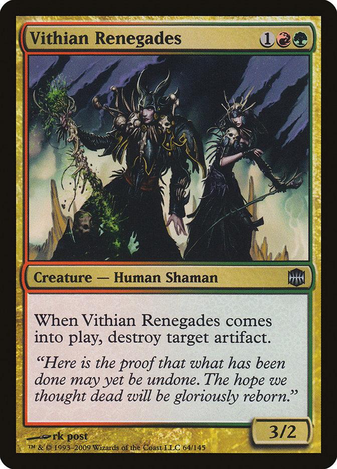 Vithian Renegades