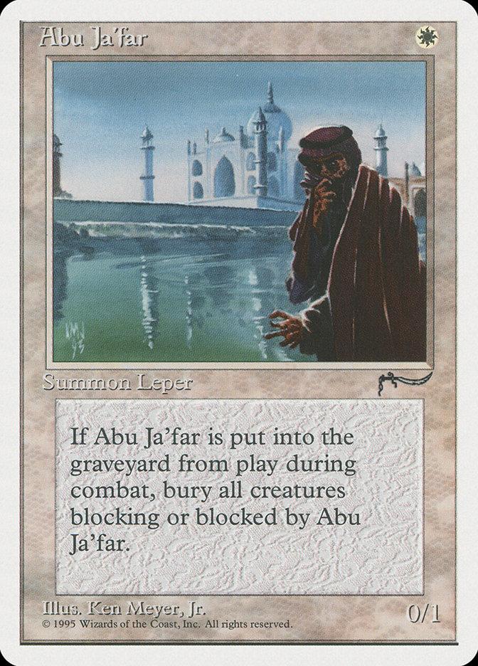 Abu Ja