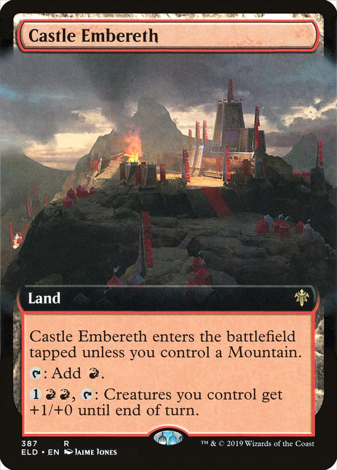 Castle Embereth
