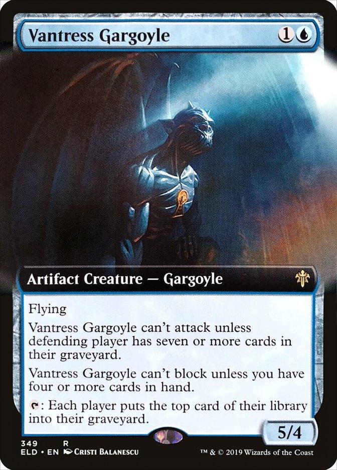 Vantress Gargoyle