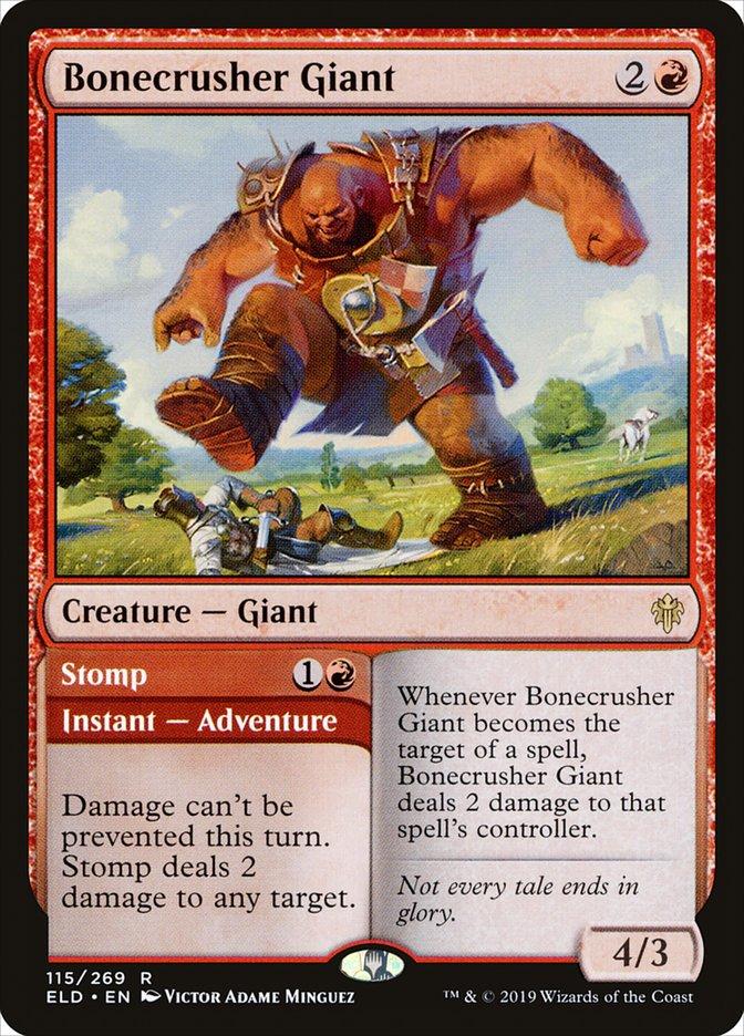 Bonecrusher Giant