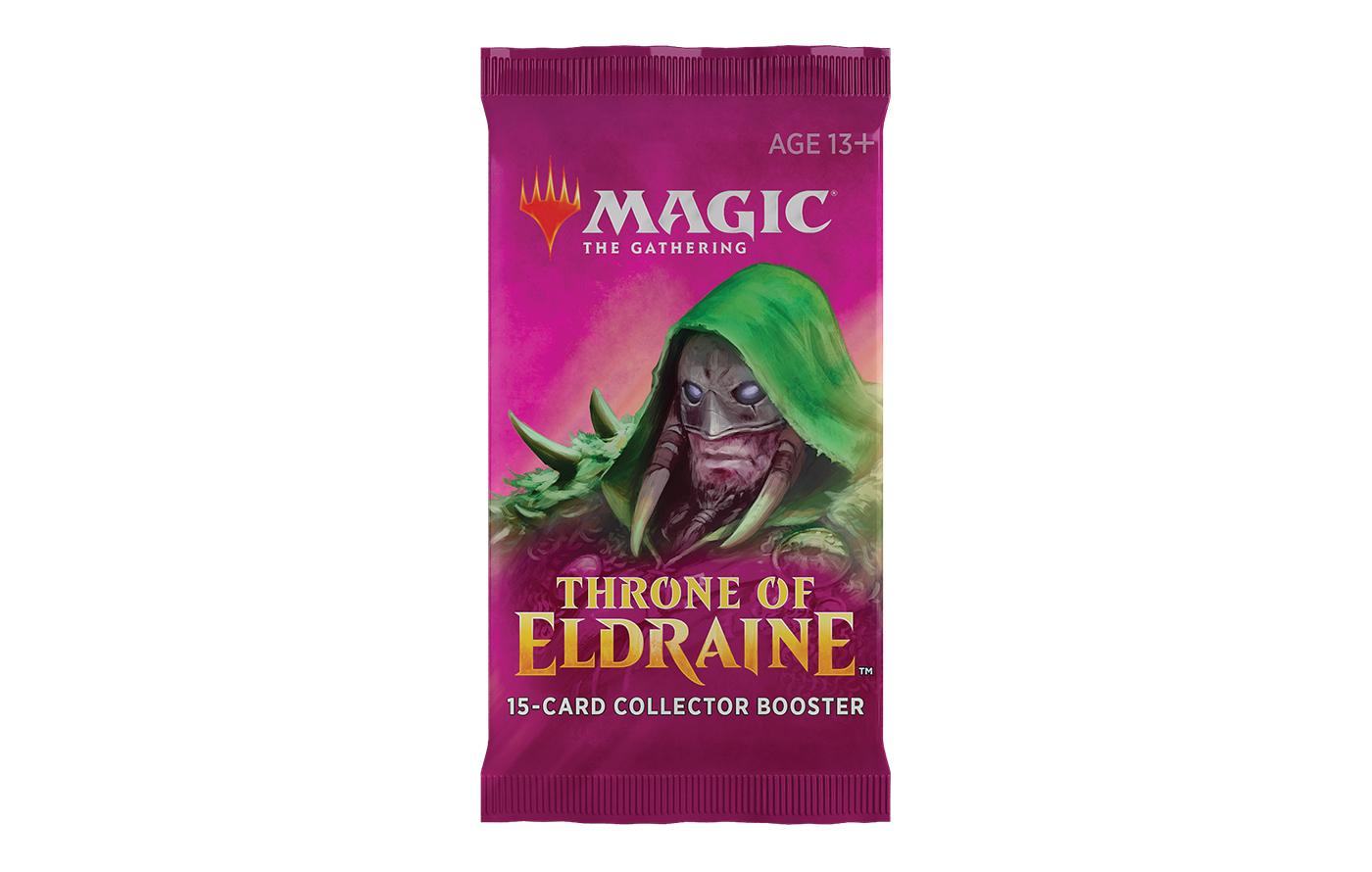 Throne of Eldraine at Star City Games
