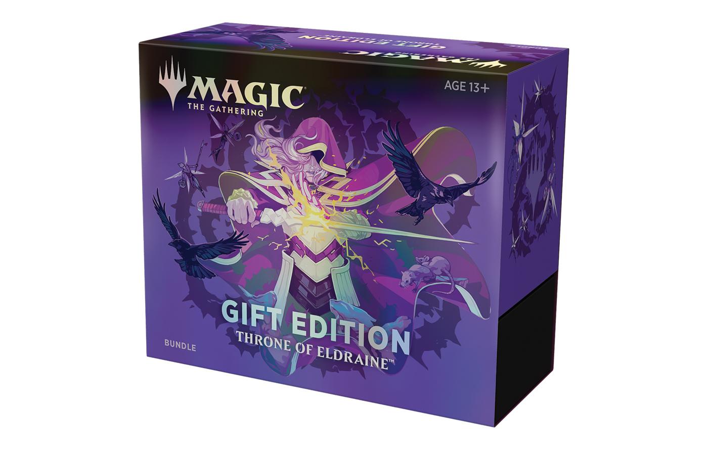 Gift Edition Bundle