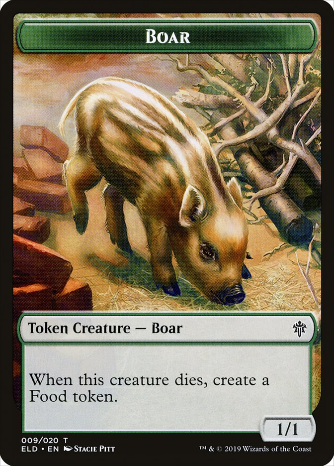 [Boar Token]