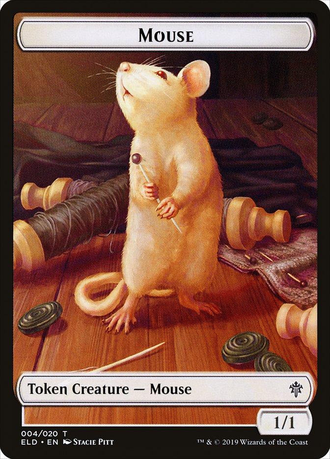 [Mouse Token]