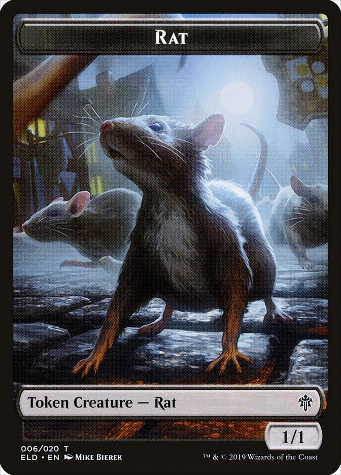 [Rat Token]