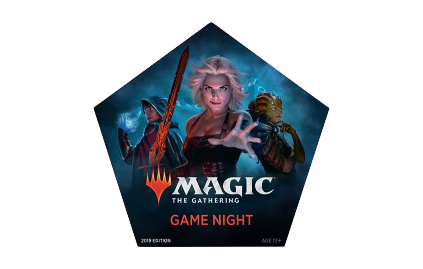 Game Night 2019