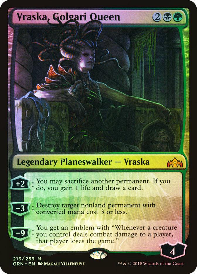 4x Doom Whisperer Near Mint Magic mythic demon standard Guilds of Ravnica GRN