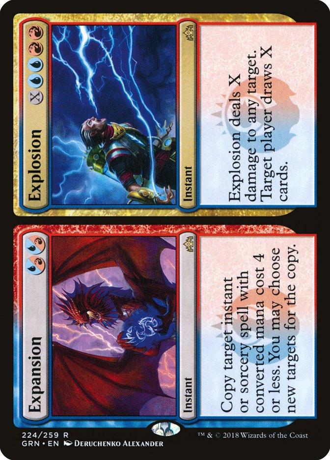 StarCityGames com - Ral, Storm Conduit
