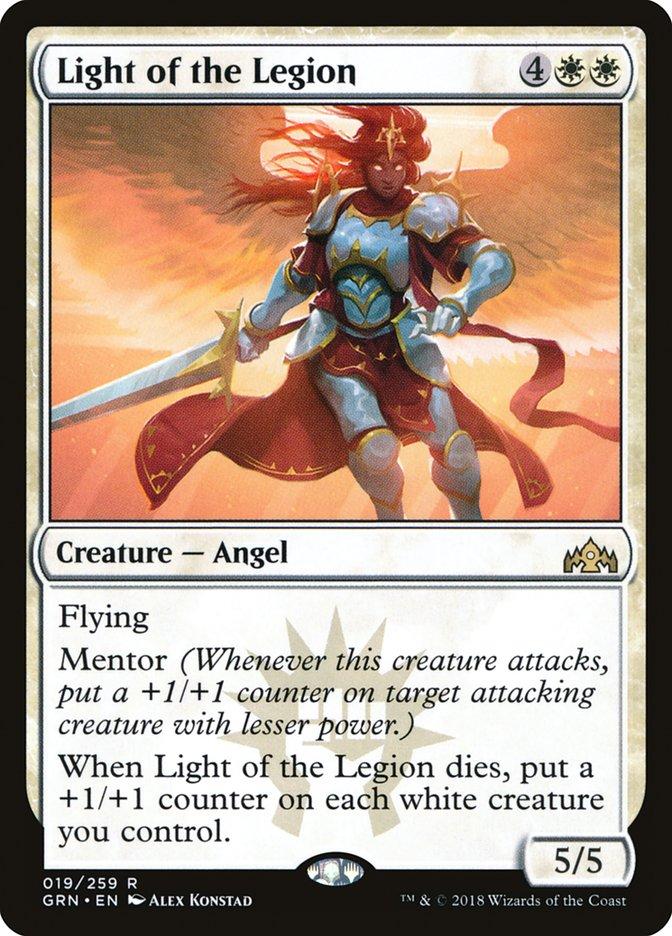 Light of the Legion