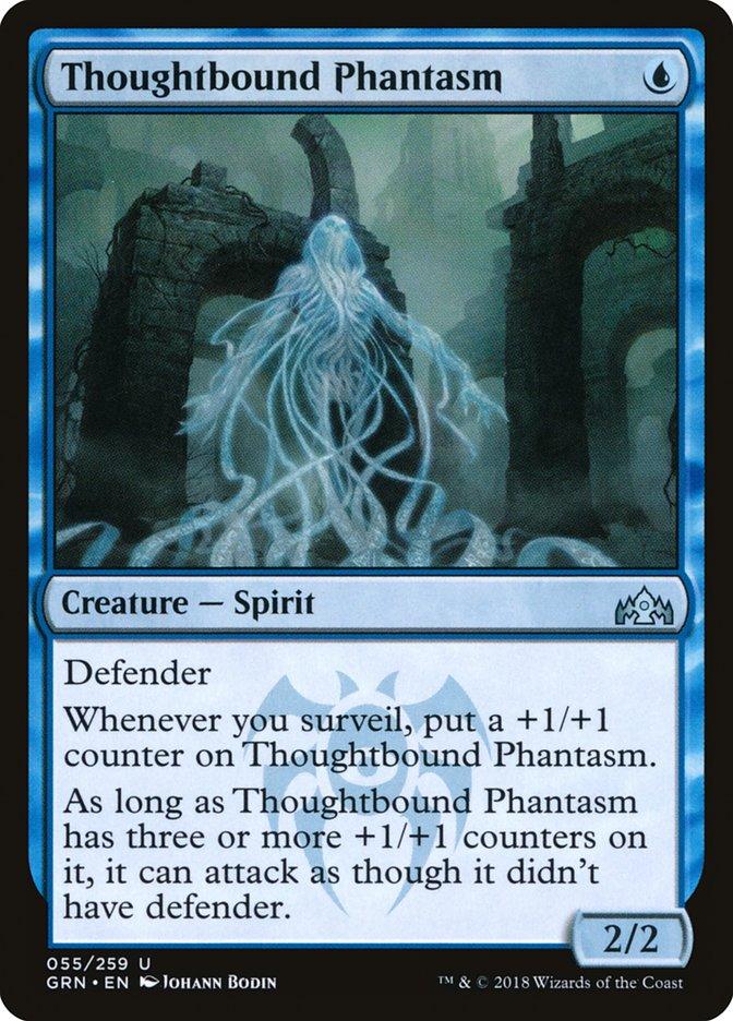 Thoughtbound Phantasm