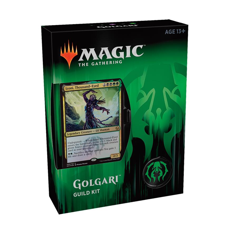 Guild Kit