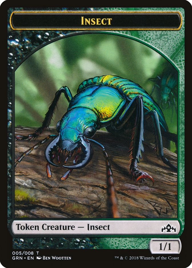 [Insect Token]