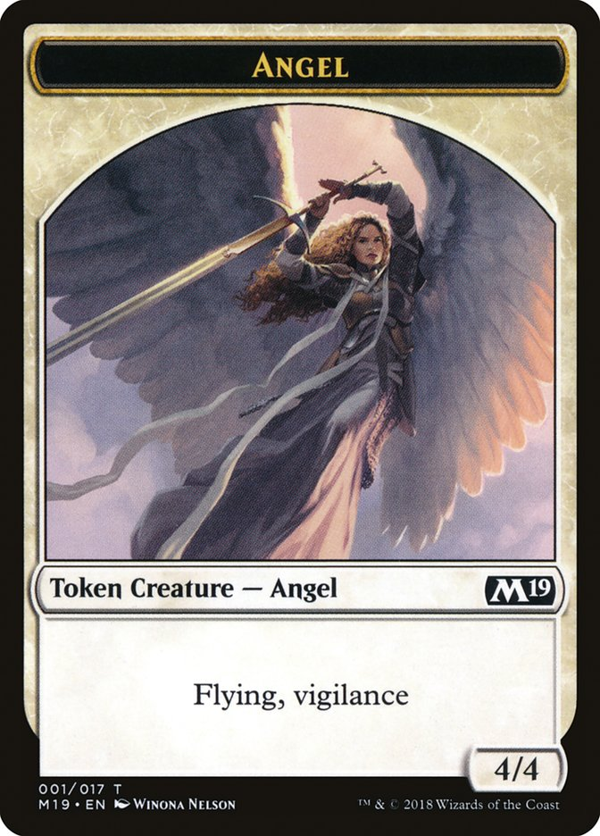 [Angel Token]