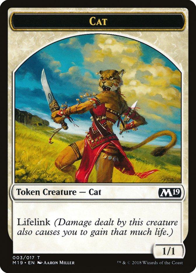 [Cat Token]