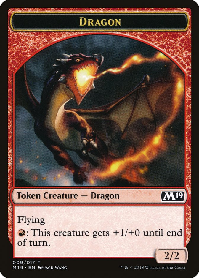 [Dragon Token]