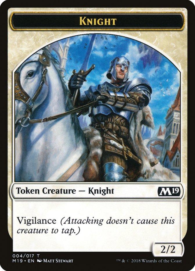 [Knight Token]