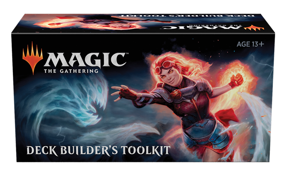 Deck Builder's Toolkit
