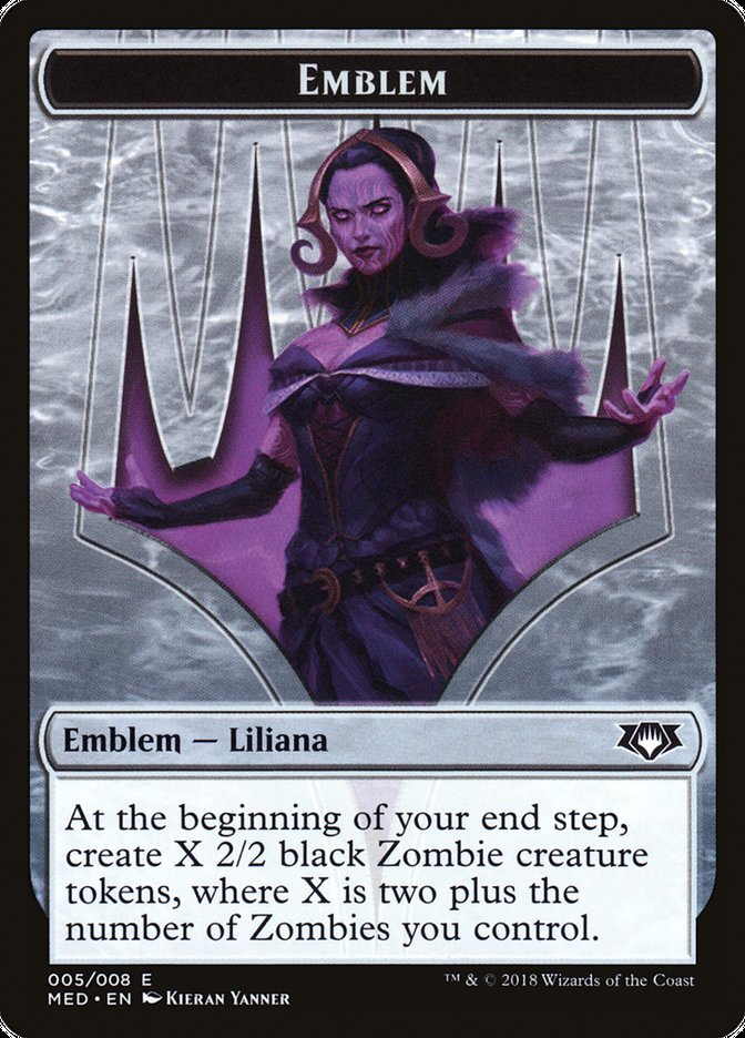 [Liliana Emblem]