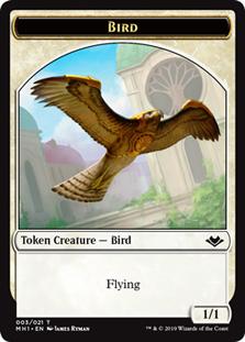 [Bird Token]