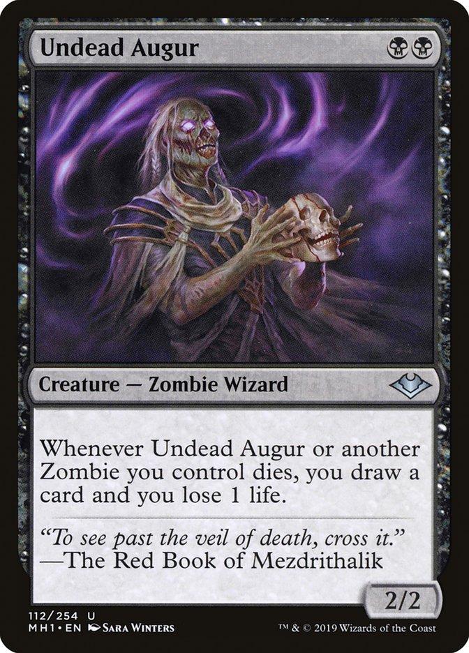 Undead Augur