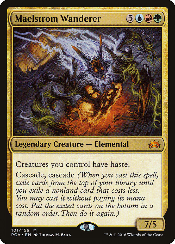 All Of The Three Or Four Color Legendary Creatures From Commander Precons Tend To Be Great Choices