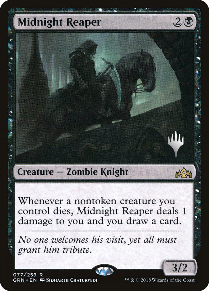 Midnight Reaper