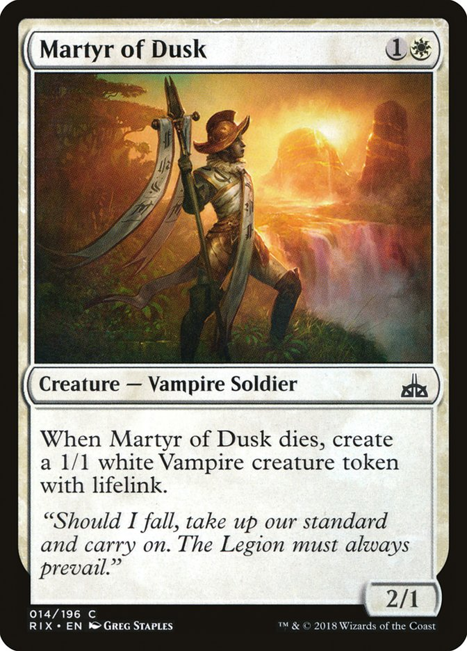 How I M Crushing Core Set 2020 Standard With Orzhov Vampires Scg Articles Orzhov vampires by alberto iglesias. how i m crushing core set 2020 standard
