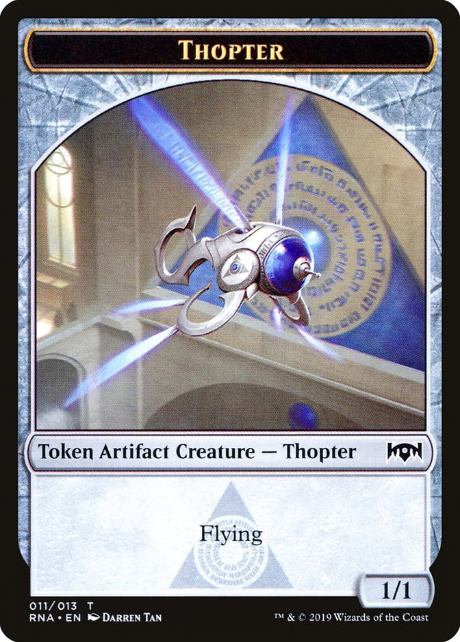 [Thopter Token]