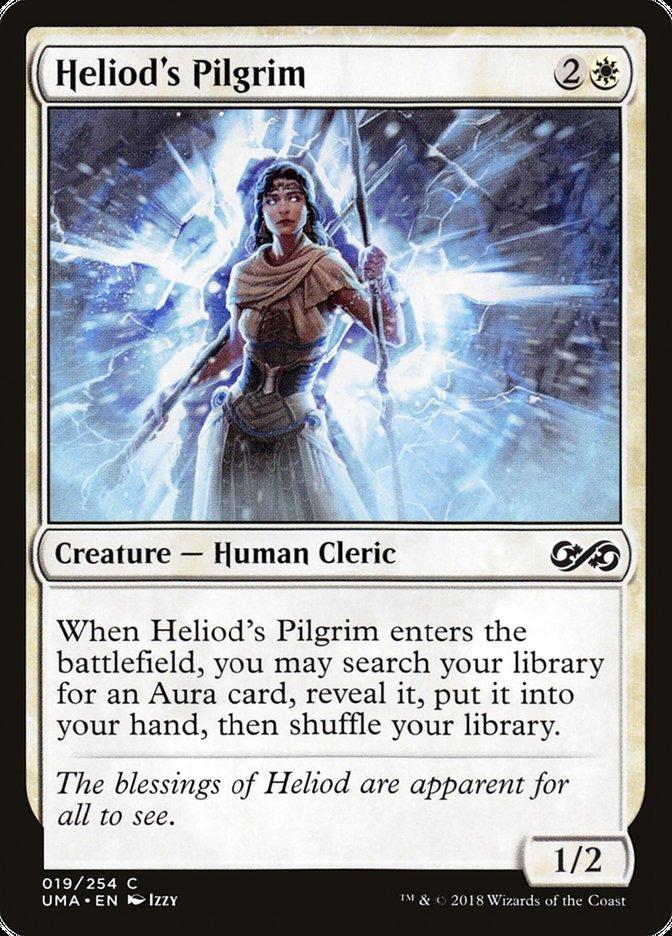 Heliod's Pilgrim