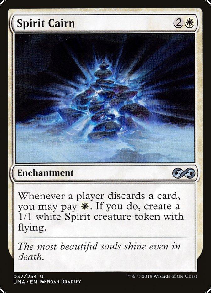 Spirit Cairn