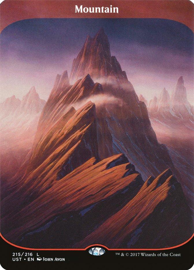 Mountain at StarCityGames.com!