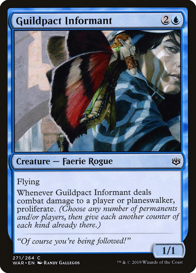 Guildpact Informant
