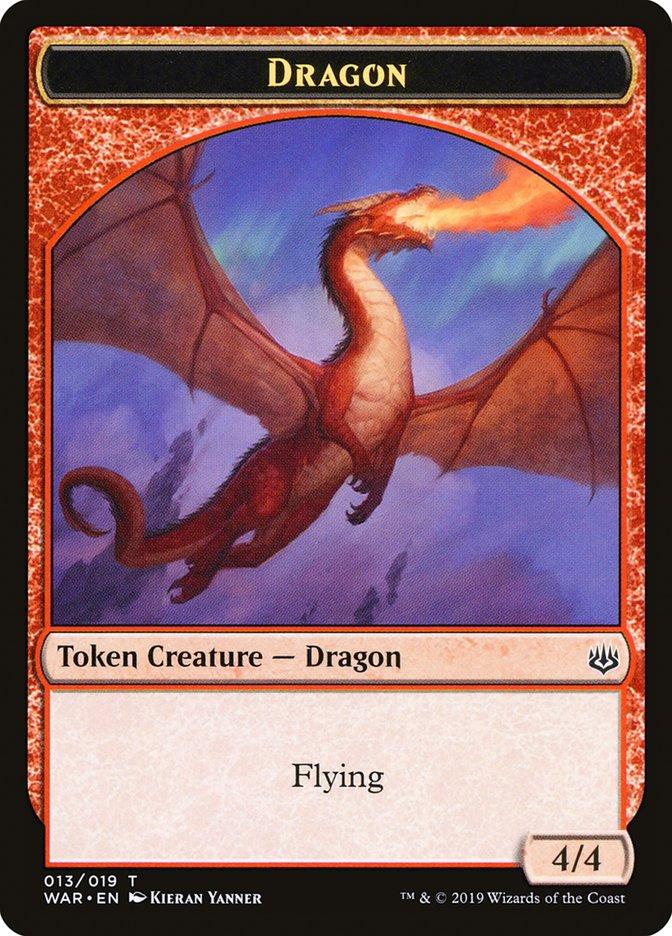[Dragon Token]