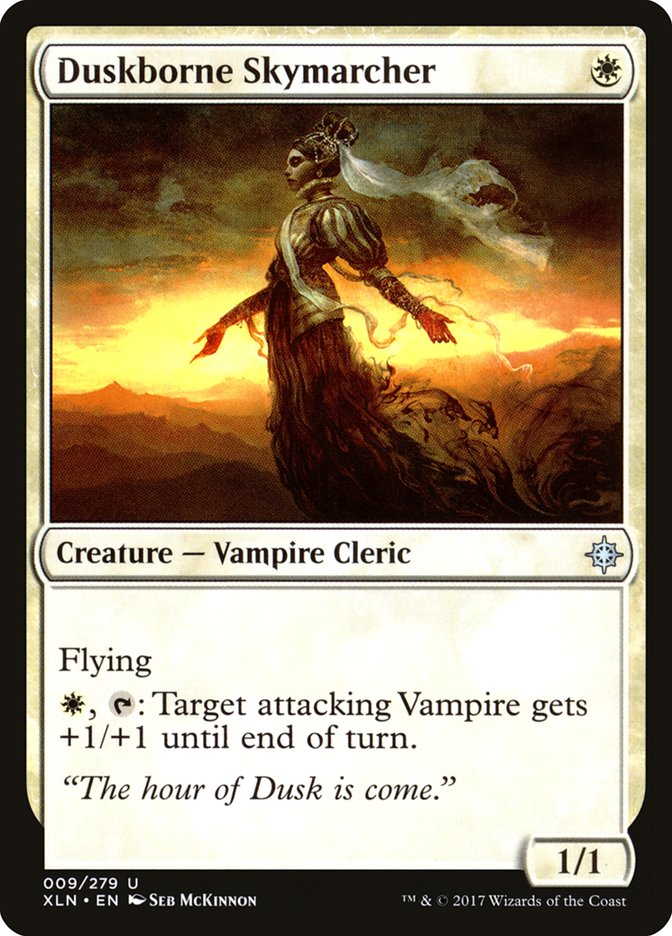 How I M Crushing Core Set 2020 Standard With Orzhov Vampires Scg Articles Darkest hour makes all creatures black, and sacrificing them creates more tokens to sacrifice. how i m crushing core set 2020 standard