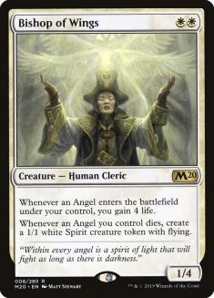 Bishop of Wings