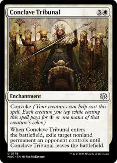 Conclave Tribunal