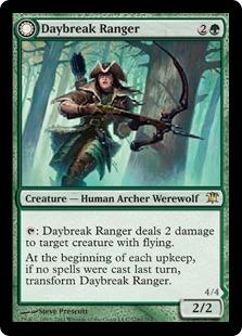 Daybreak Ranger