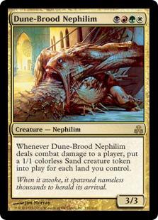 Dune-Brood Nephilim
