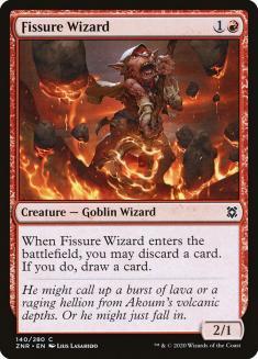 Fissure Wizard