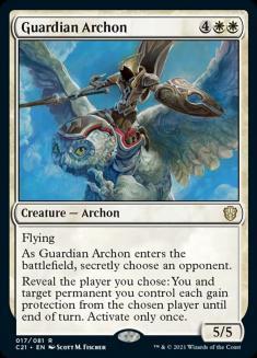 Guardian Archon