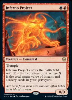 Inferno Project