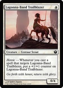 Lagonna-Band Trailblazer
