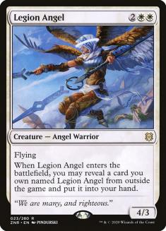 Legion Angel