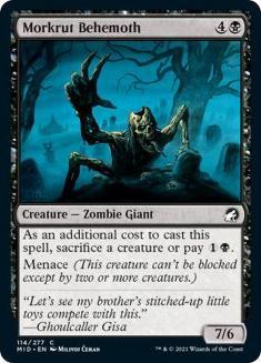 Morkrut Behemoth