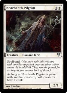 Nearheath Pilgrim