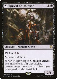 Clerics Is The Aggro Deck That Never Runs Out Of Gas In Zendikar Rising Standard Scg Articles Zendikar rising does not have an official release date but is scheduled for the third quarter of 2020, likely in september. clerics is the aggro deck that never